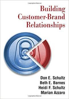 Building Customer-brand Relationships