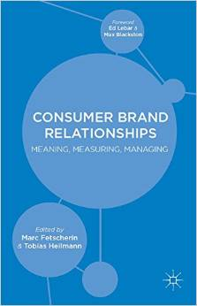 Consumer Brand Relationships: Meaning, Measuring, Managing